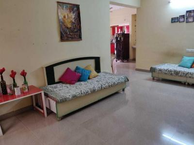 Gallery Cover Image of 1250 Sq.ft 2 BHK Apartment for rent in Sri Charitha Classic, Whitefield for 20000