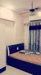 Gallery Cover Image of 1100 Sq.ft 2 BHK Apartment for rent in Ravi Gaurav Woods, Mira Road East for 20000