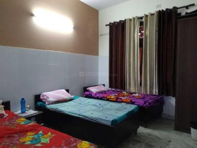 Bedroom Image of Gurgaon Stays PG in Sector 31