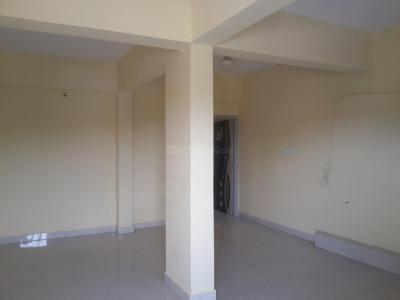 Gallery Cover Image of 600 Sq.ft 1 BHK Apartment for rent in Vibhutipura for 11000