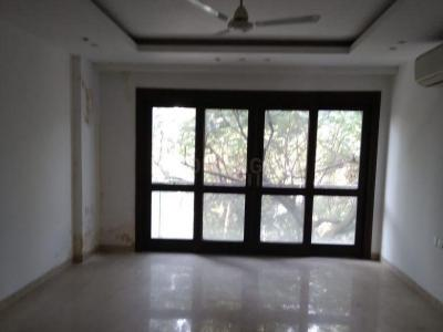 Gallery Cover Image of 1800 Sq.ft 3 BHK Independent Floor for rent in Panchsheel Enclave for 50000