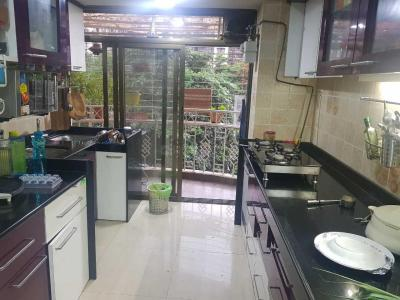 Gallery Cover Image of 3000 Sq.ft 4 BHK Apartment for rent in Kharghar for 65000