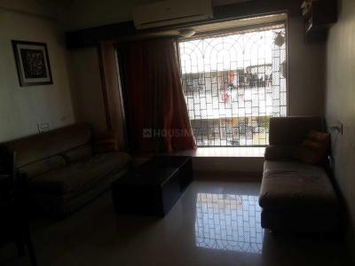 Gallery Cover Image of 590 Sq.ft 1 BHK Apartment for rent in Borivali West for 23000