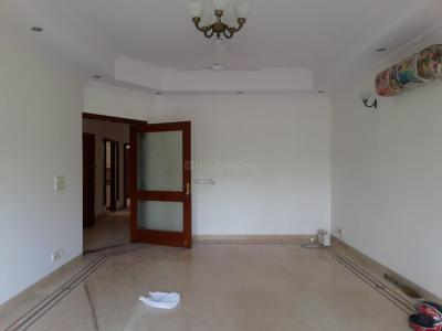 Gallery Cover Image of 2500 Sq.ft 4 BHK Independent Floor for buy in Vasant Vihar for 72500000