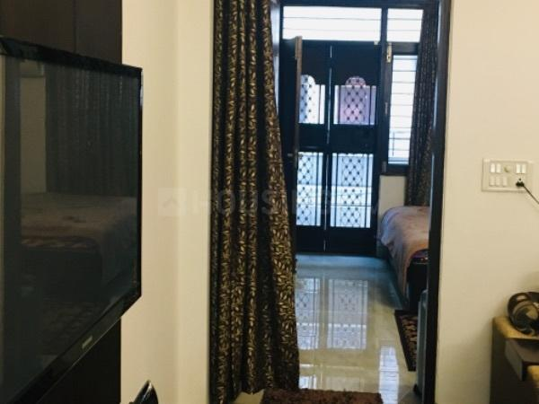 Living Room Image of 1150 Sq.ft 2 BHK Independent Floor for rent in Neb Sarai for 40000