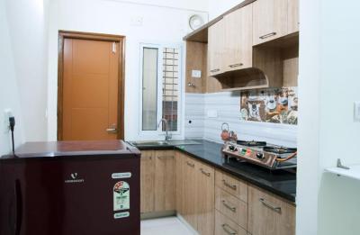 Dining Room Image of PG 4642633 Sadduguntepalya in Sadduguntepalya