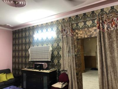 Gallery Cover Image of 1200 Sq.ft 3 BHK Apartment for buy in MIG FLATS, Ashok Vihar for 14000000