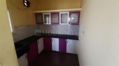 Gallery Cover Image of 650 Sq.ft 1 BHK Independent Floor for rent in Horamavu for 8500