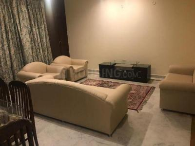 Gallery Cover Image of 500 Sq.ft 1 BHK Villa for rent in Sector 50 for 16000