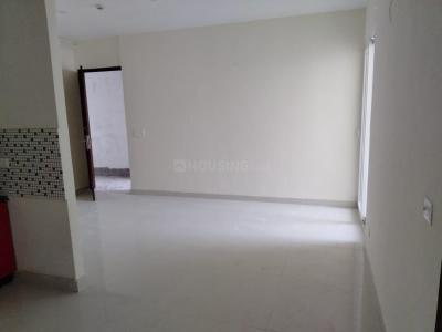 Gallery Cover Image of 1080 Sq.ft 2 BHK Apartment for buy in Saya Gold Avenue, Shipra Suncity for 7500000