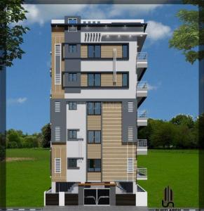 Gallery Cover Image of 700 Sq.ft 1 BHK Apartment for buy in Begur for 2800000