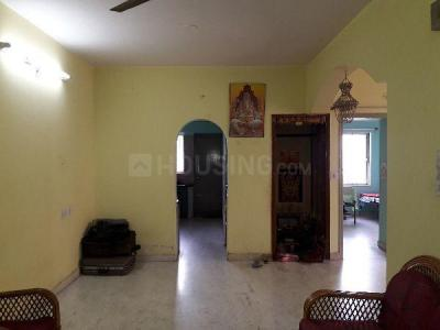 Gallery Cover Image of 890 Sq.ft 2 BHK Apartment for buy in Rajajinagar for 5400000