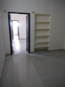 Gallery Cover Image of 1190 Sq.ft 2 BHK Apartment for buy in New Mallepally for 4350000