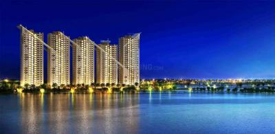 Gallery Cover Image of 1032 Sq.ft 2 BHK Apartment for buy in PS Panache , Salt Lake City for 7500000