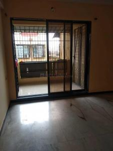 Gallery Cover Image of 650 Sq.ft 1 RK Apartment for buy in Kharghar for 5500000