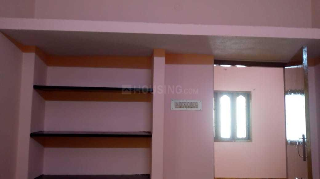 Bedroom Image of 700 Sq.ft 1 RK Independent Floor for buy in Mudichur for 5000000