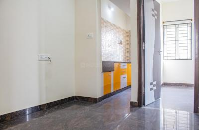 Gallery Cover Image of 400 Sq.ft 1 BHK Apartment for rent in Arakere for 13500