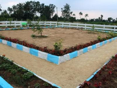 Gallery Cover Image of  Sq.ft Residential Plot for buy in Jakkur for 8160000