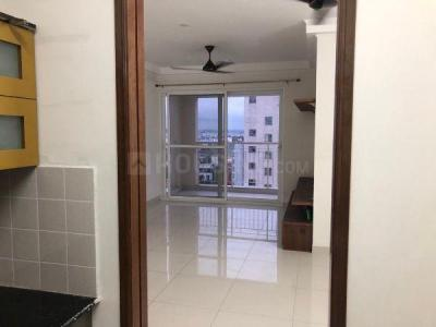 Gallery Cover Image of 1760 Sq.ft 3 BHK Apartment for rent in Harlur for 28000