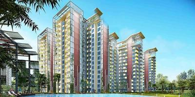 Gallery Cover Image of 1310 Sq.ft 3 BHK Apartment for buy in Model Town for 5900000
