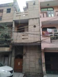 Gallery Cover Image of 405 Sq.ft 2 BHK Independent House for buy in Krishna Nagar for 7000000