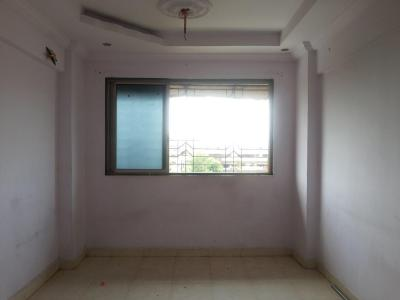 Gallery Cover Image of 570 Sq.ft 1 BHK Apartment for rent in Moreshwar Park Tower, Kalwa for 10000