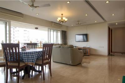 Gallery Cover Image of 2500 Sq.ft 4 BHK Apartment for rent in Capri Heights, Bandra West for 225000