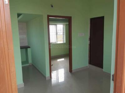 Gallery Cover Image of 580 Sq.ft 1 BHK Apartment for rent in Whitefield for 7500