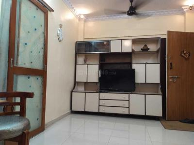 Gallery Cover Image of 612 Sq.ft 1 BHK Apartment for rent in Andheri West for 39850
