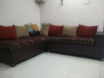 Gallery Cover Image of 910 Sq.ft 2 BHK Apartment for rent in Thane West for 27000