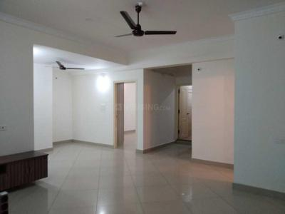 Gallery Cover Image of 750 Sq.ft 1 BHK Independent Floor for rent in Domlur Layout for 25000