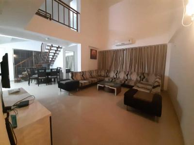 Gallery Cover Image of 2400 Sq.ft 3 BHK Apartment for rent in Shela for 42000