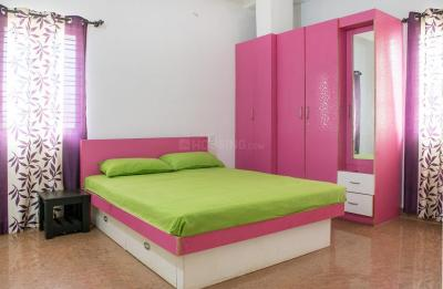 Bedroom Image of Kanaparthi Nest in Whitefield