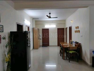 Gallery Cover Image of 1960 Sq.ft 3 BHK Apartment for buy in Aliens Elite , Miyapur for 8800000