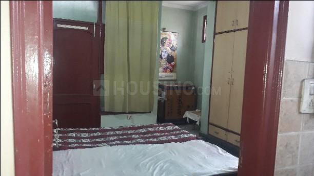 Bedroom Image of PG 4271737 Rajendra Nagar in Rajendra Nagar