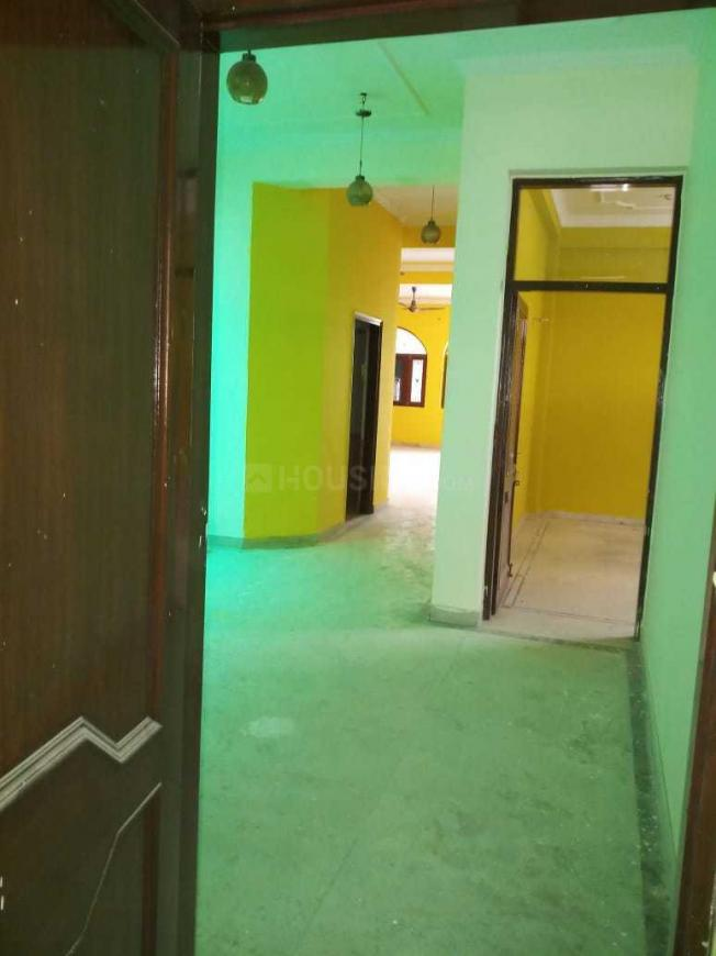 Living Room Image of 1850 Sq.ft 3 BHK Independent Floor for rent in Sector 12 for 20000