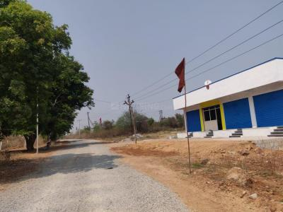 300 Sq.ft Residential Plot for Sale in Narapally, Hyderabad