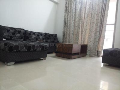 Gallery Cover Image of 1590 Sq.ft 3 BHK Apartment for rent in Shela for 26000