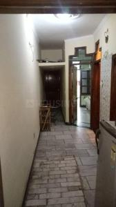 Gallery Cover Image of 700 Sq.ft 1 RK Independent Floor for rent in Vijay Nagar for 10500