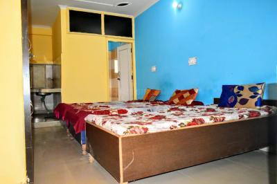 Bedroom Image of Elite Stay PG in Sector 66
