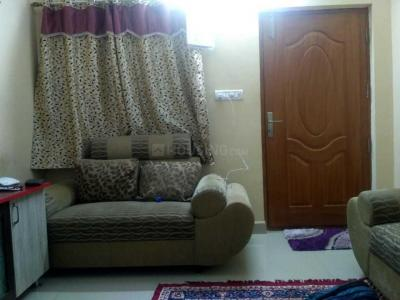 Gallery Cover Image of 900 Sq.ft 2 BHK Apartment for rent in Whitefield for 21000