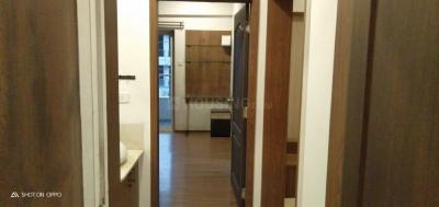 Gallery Cover Image of 825 Sq.ft 2 BHK Apartment for rent in Kumar Picasso, Hadapsar for 26000
