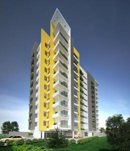 Gallery Cover Image of 1100 Sq.ft 2 BHK Apartment for buy in Mannanthala for 4600000