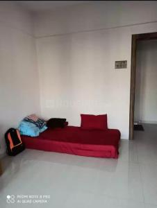 Gallery Cover Image of 700 Sq.ft 1 BHK Apartment for rent in Belapur CBD for 21000