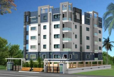 Gallery Cover Image of 1600 Sq.ft 3 BHK Apartment for buy in  Gannavram County, Gannavaram for 4500000