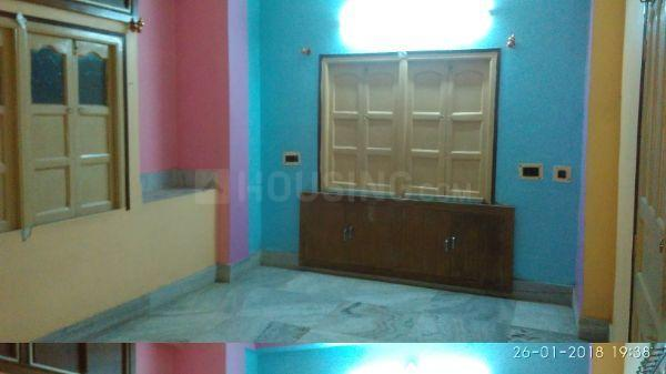Bedroom Image of 900 Sq.ft 1 BHK Independent House for buy in Rajarhat for 1600000