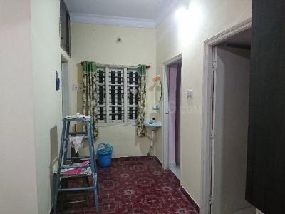 Gallery Cover Image of 750 Sq.ft 2 BHK Independent House for rent in J P Nagar 8th Phase for 10000