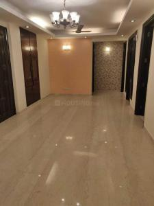 Gallery Cover Image of 1500 Sq.ft 3 BHK Independent Floor for rent in Greater Kailash for 55000