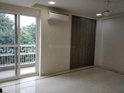 Gallery Cover Image of 2700 Sq.ft 3 BHK Independent Floor for buy in Panchsheel Enclave for 55000000