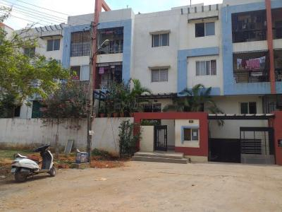 Gallery Cover Image of 3000 Sq.ft 2 BHK Apartment for rent in Buildafina Ace, Singasandra for 14000